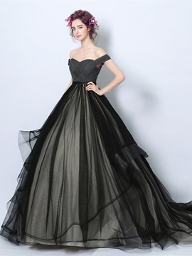 Pleats Off-the-Shoulder Quinceanera Dress & Ball Gown Dresses for sale