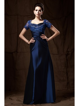 Elegant Mother Dresses, Elegant Long Dresses For Mother Of The ...