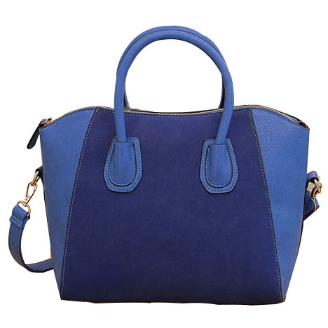 Artistic Split Joint Euramerican Women Satchel