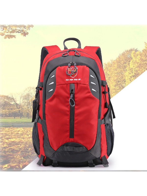 Professional Large Capacity Hiking Travel Bag