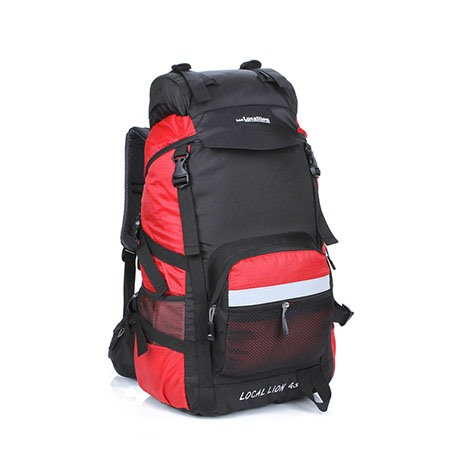Hot Sale Nylon Large capacity Mountaineering Bag