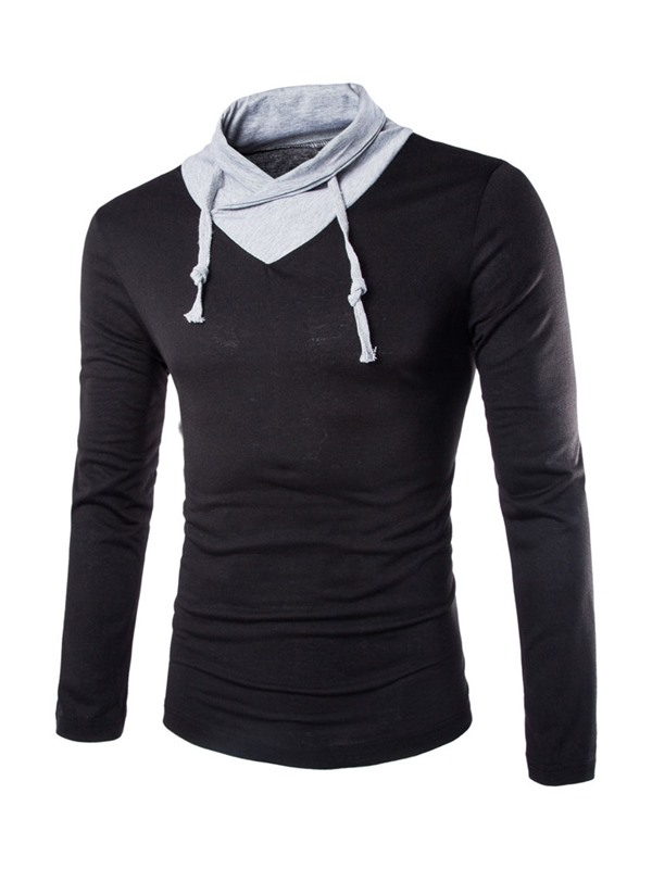 Hot Sale Long Sleeve Men Hoodie