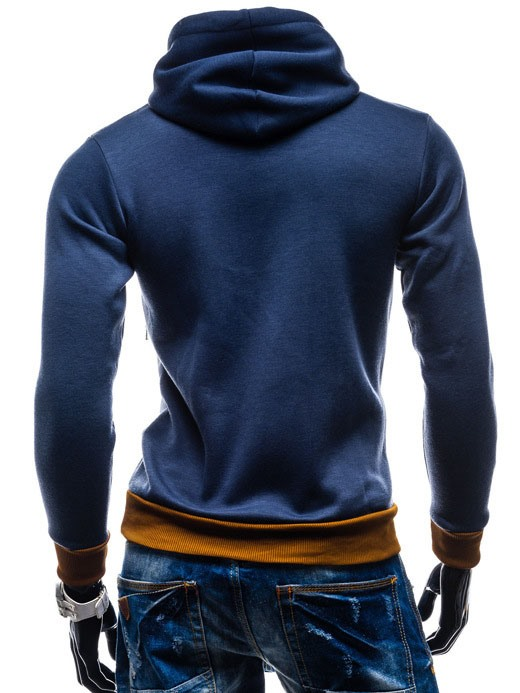 Top Quality Fashion Drawstring Man Hoody