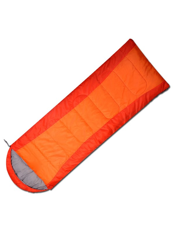 Light-Weight Envelope Style Sleeping Bag