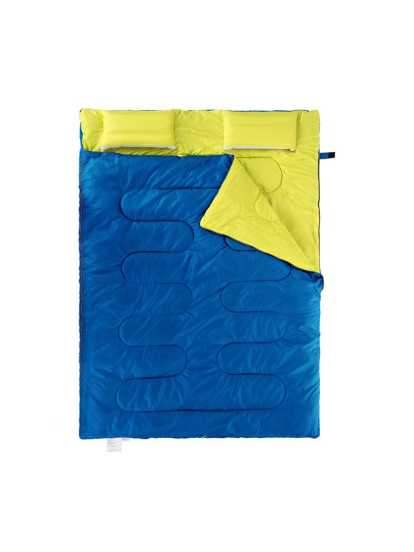 2-Person Retangle Sleeping Bag