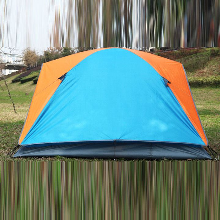 Waterproof Self Erecting Seaside Tent