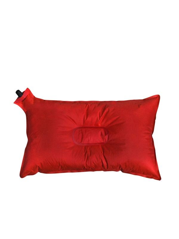 Self-Inflating Outdoor Portable Pillow