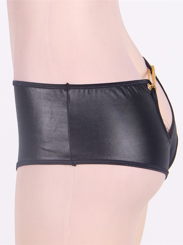 Top Quality Solid Women Thong