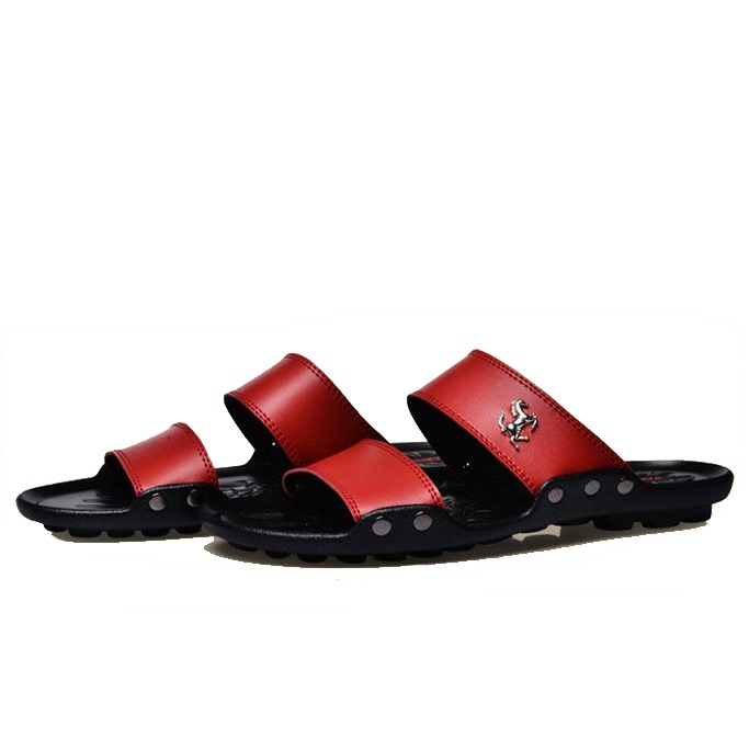 British Open-Toe Beach Sandals
