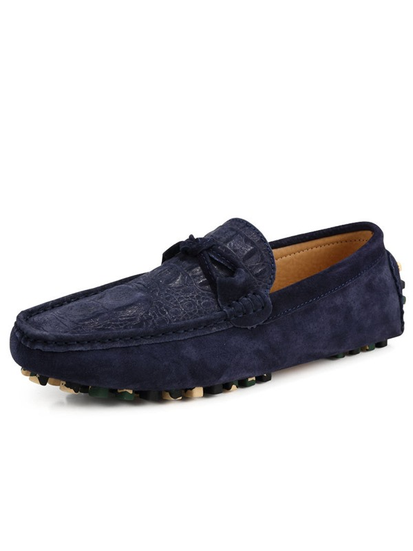 Cozy PU Doug Shoes for Men