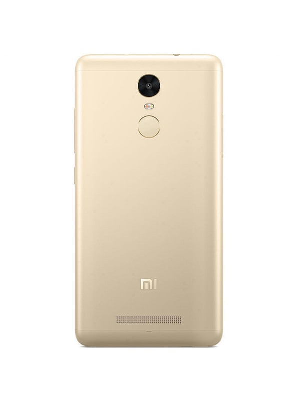 Original Xiaomi Redmi Note 3 3+32GB Android Mobile Phone 5.5 Inches(Free Shipping)