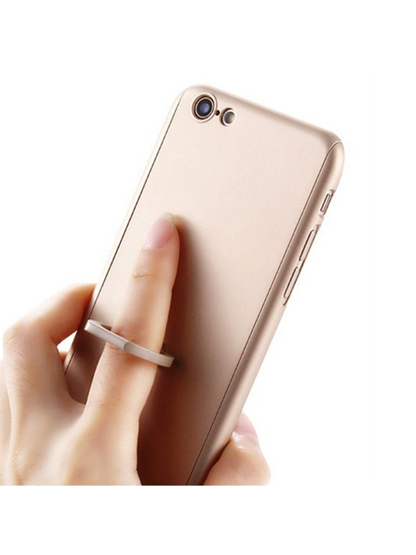 360 Degree Dorp Resistance Mobile Phone Shell For iPhone 6/6S Plus 6/6S