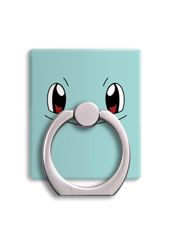 Pokemon Cartoon Ring Bracket to All Mobile Phone Tablet Computer