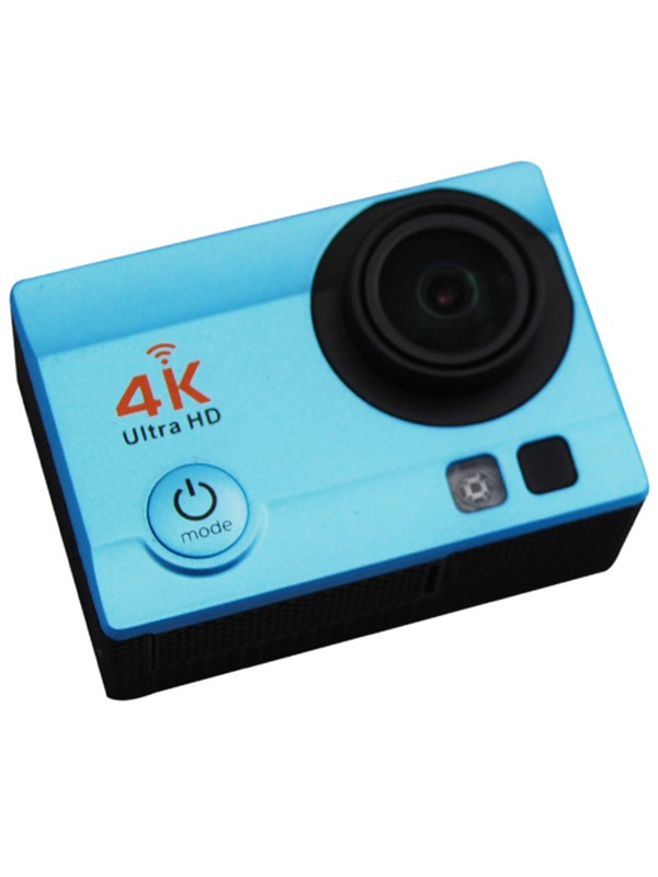 Q3H Action Sport Camera 4K Ultra 1080P/60FPS HD Waterproof 30 WIFI Digital Cam Support Self-stick