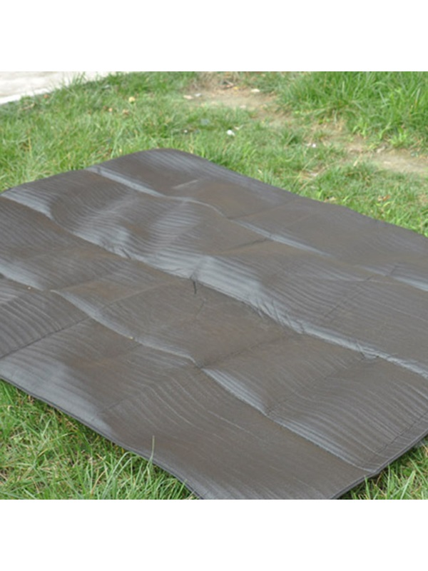 Moisture Absorption Fold-over Waterproof Picnic Camping Pad