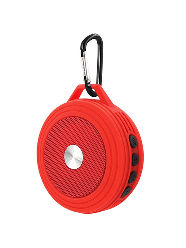 New Mini Suspended Waterproof Speaker