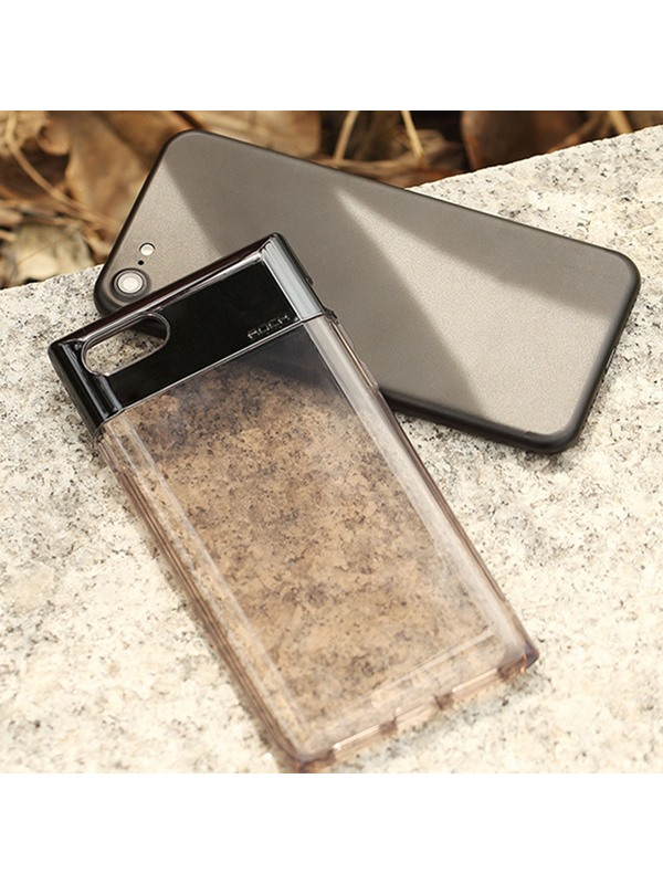 ROCK Perfume Bottle Back Cover Case for iPhone7/7plus