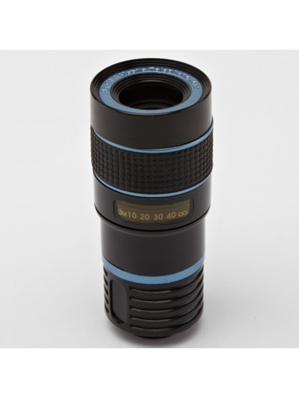 LIEQI LQ-007 8X Zoom Mobile Phone Telescope Lens