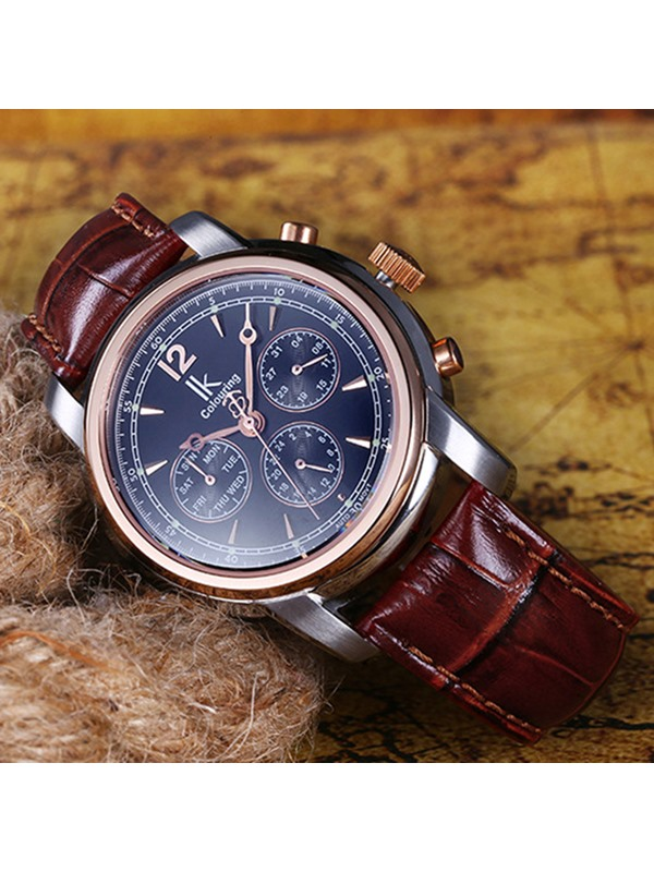 Sapphire Surface High Quality Men's Mechanical Watch