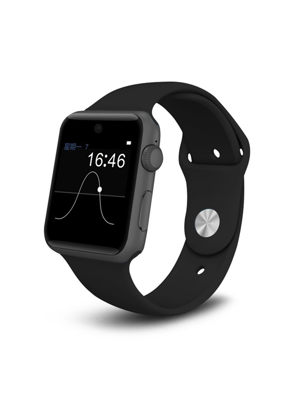 Lemfo LF07 Smart Watch Support SIM Card HD Screen Bluetooth Wearable Tech for Apple Android