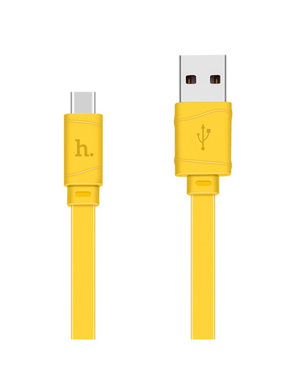HOCO X5 USB Data Charger Cable for iPhone