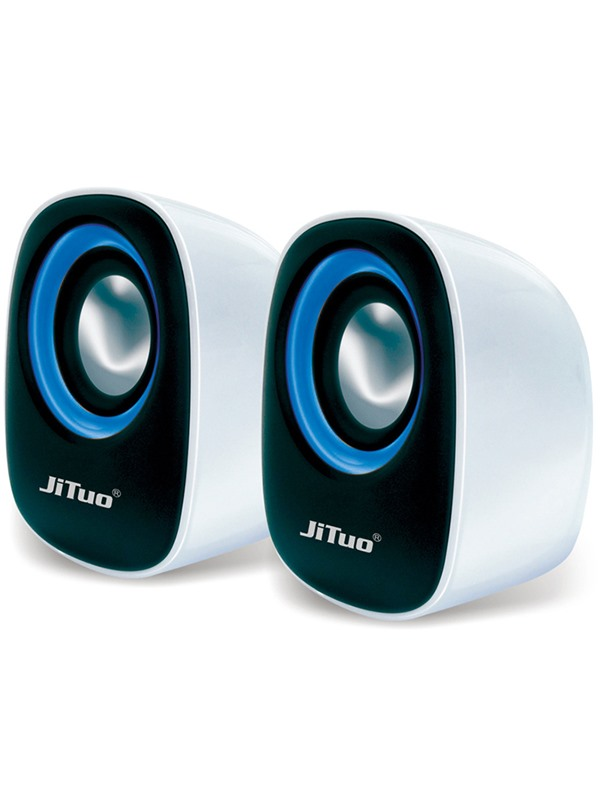 JT2602 Mini Bluetooth Speaker