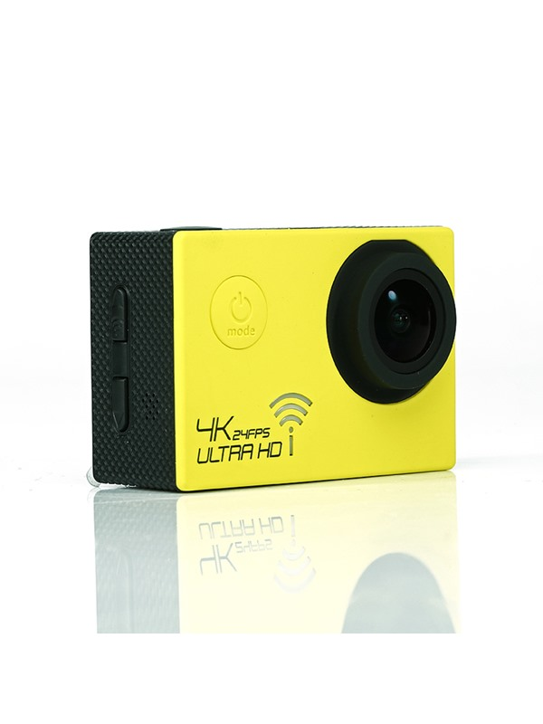 SJ8000 Action camera 4K 16MP 2.0 170 Degrees Waterproof Sports Cam