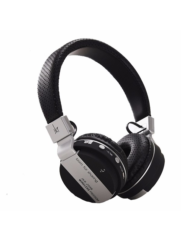 JKR 209B Comfortable Wireless Headphone