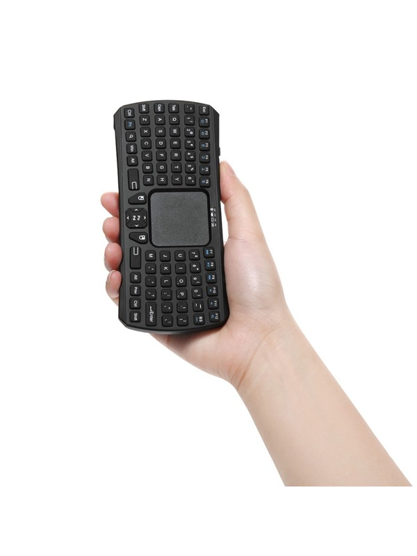 Seenda IBK-26 Multifunction Mini Bluetooth Touchpad Keyboard Keyboard&Mice&Remote Control