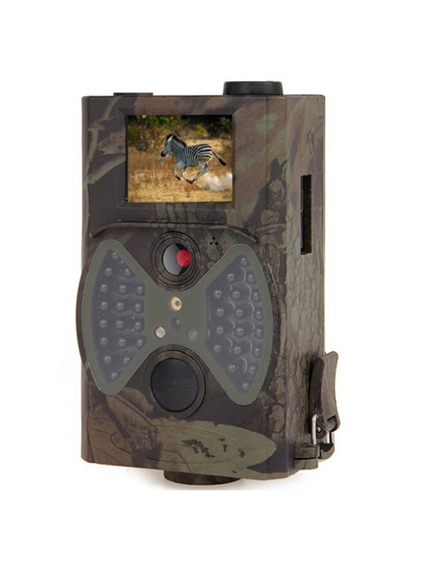 ANCHEER HC-300A Outdoor 2 TFT IR Hunting Camera Cam Digital Trail Camera