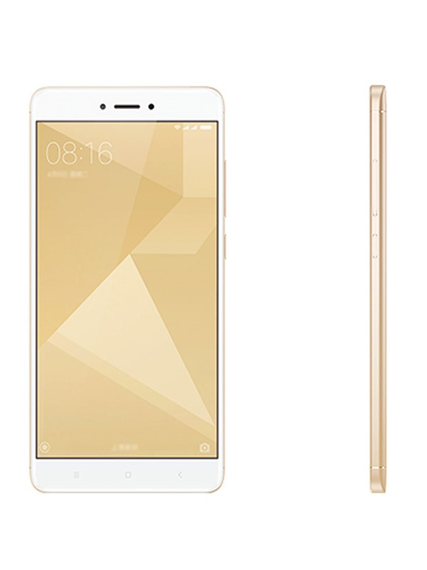 XIAOMI Redmi Note 4X Octa Core RAM 3G ROM 32G Cellphone with 13 MP Camera(Free Shipping)