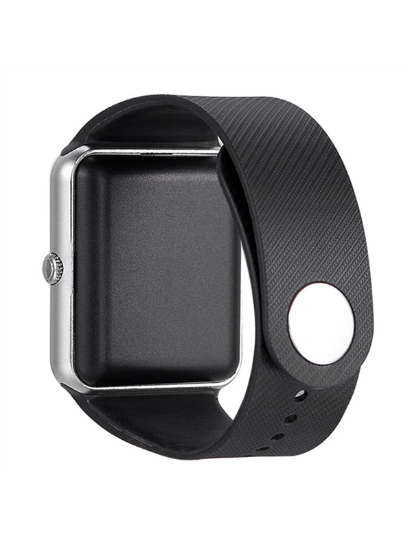 GT08 Plus BLE4.0 WIFI Smart Watch Support SIM Card & 3G Network