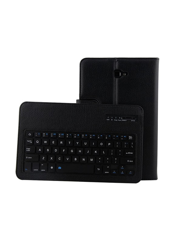 T580 3 In 1 Universal Wireless Bluetooth Keyboard Tablet Case With Stander
