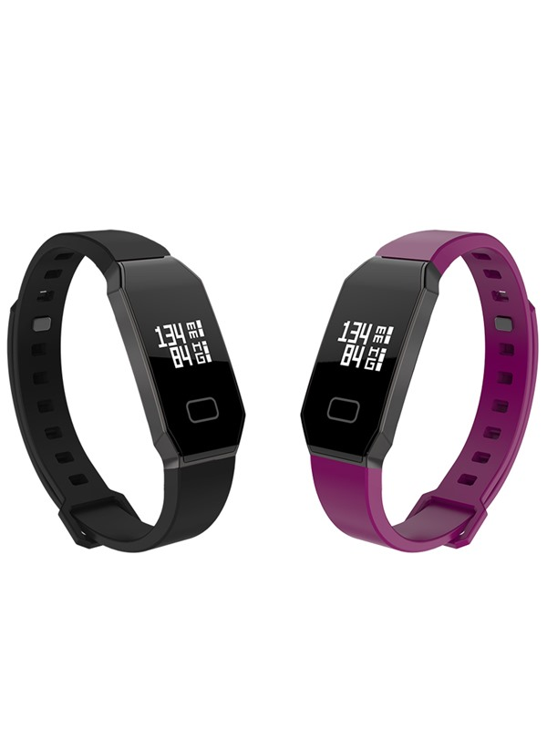 WP105 Waterproof Wristband Support Call Reminder & Message Reminder Blood Oxygen Monitor Smart watch