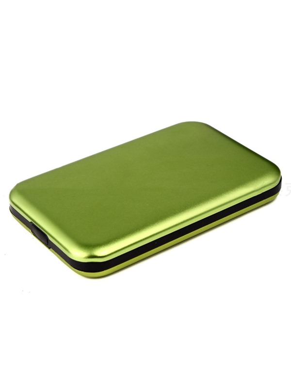 RTX Hard Drive Disk HDD External Enclosure Case for 7mm-12.5mm 2.5-inch SSD/HHD