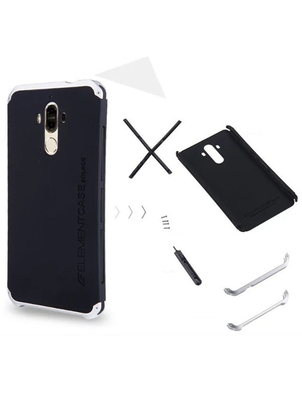 Pop Ultra-thin Solid Case for HUAWEI Mate 9