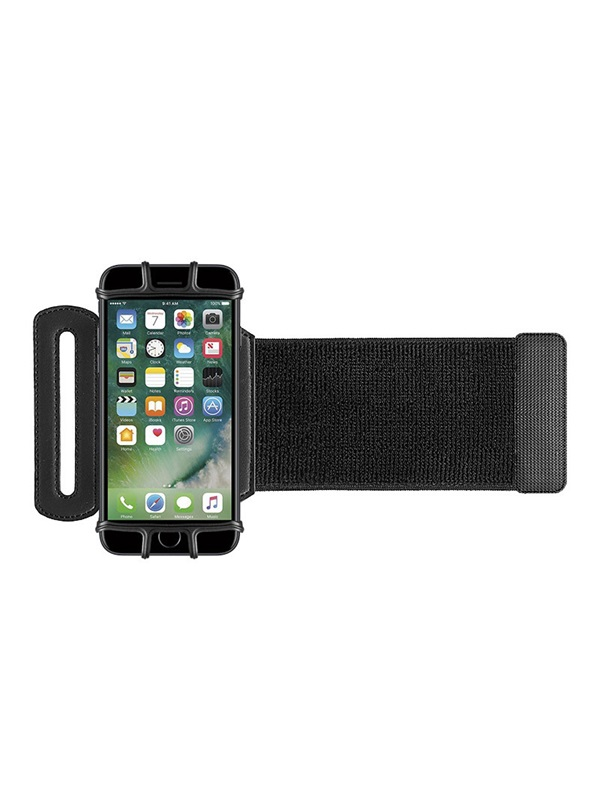 Sports Armband for iPhone7 7 Plus VUP 180° Rotating Sweatproof Wristband Fits up 3.5''to 6'' Phones