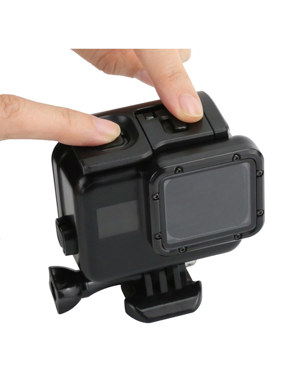 Housing Case for GoPro Hero 5 Waterproof Case Diving Protective Housing for GoPro Hero 5