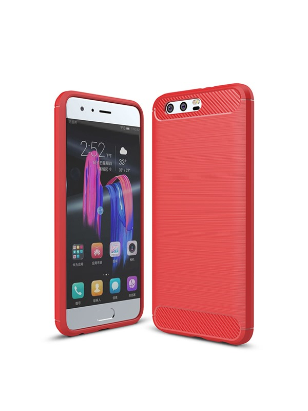 Huawei Honor 9 Case Slim Fit Shell Ultra Thin Protective Scratch Resistant Matte Finish Back Cover for Huawei Honor 9