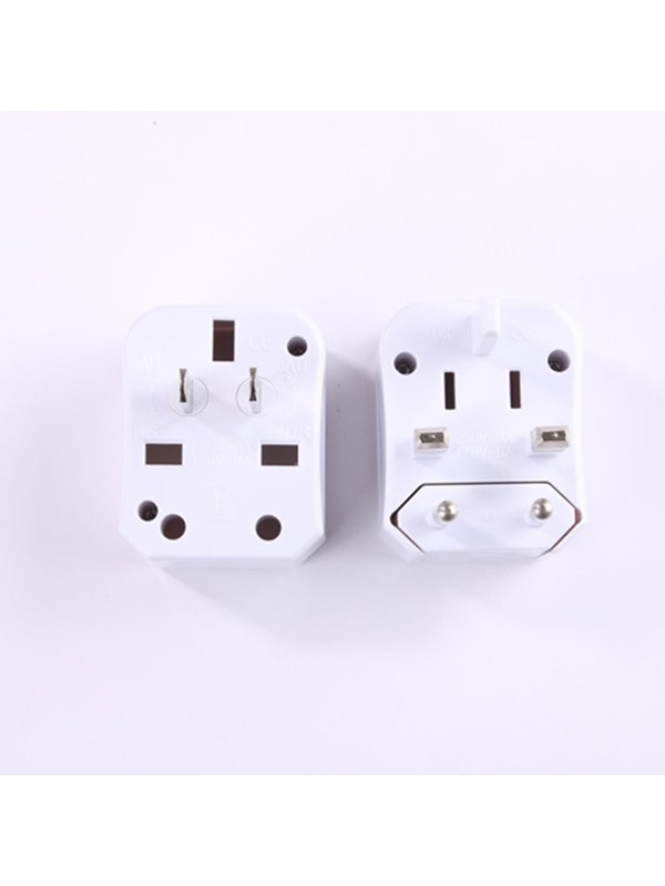 Portable Universal World Wide Travel Charger Adapter Plug