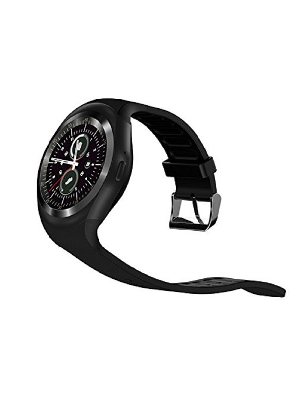 Cheap Y1 Plus Smart Watch with Heart Rate Blood Pressure Monitor for Apple Android Phones