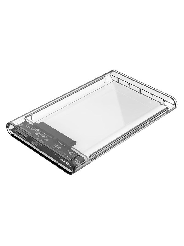 ORICO Transparent USB 3.0 2.5-inch SSD-card Adapter