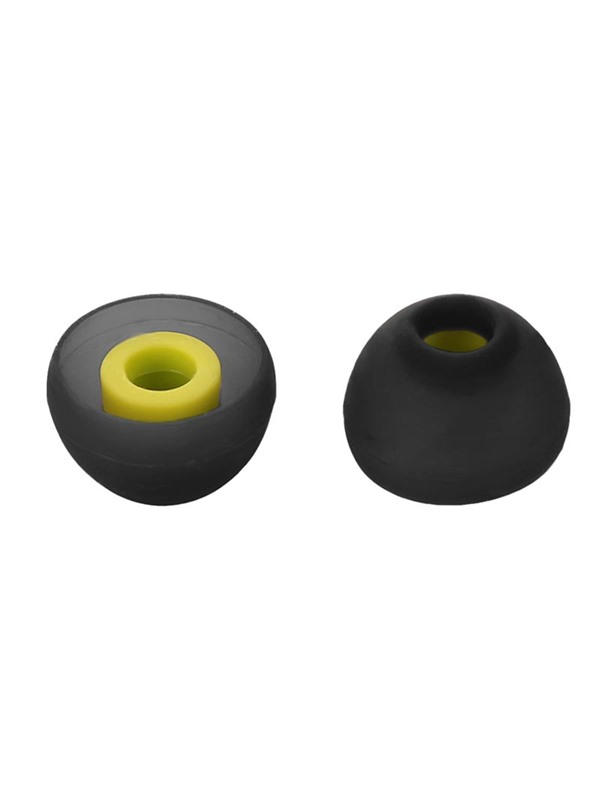 New Bee Rebound Memory Foam Tips & Silicone Earbuds