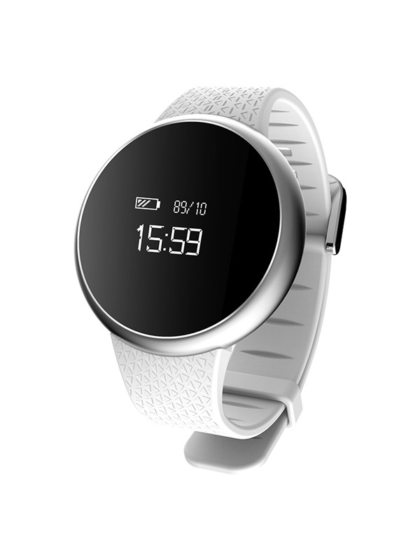 A98 Heart Rate Blood Pressure Monitor Smart Watch