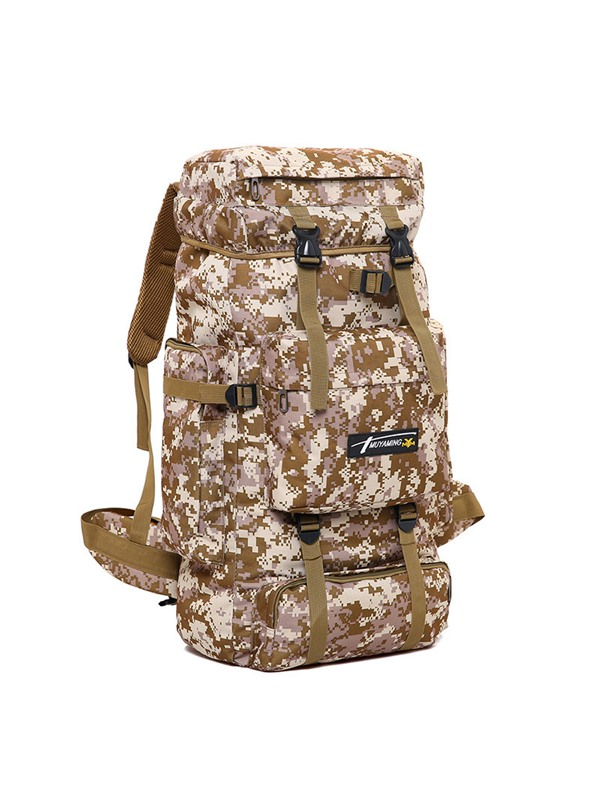 Oxford Backpack Unisex Bags