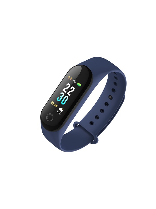 Blood Pressure Tracker Passometer Heart Rate Tracker Fitness Tracker Smart Watches