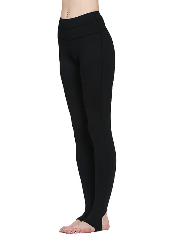Seamless Joint Breathable Women's Tights Pants