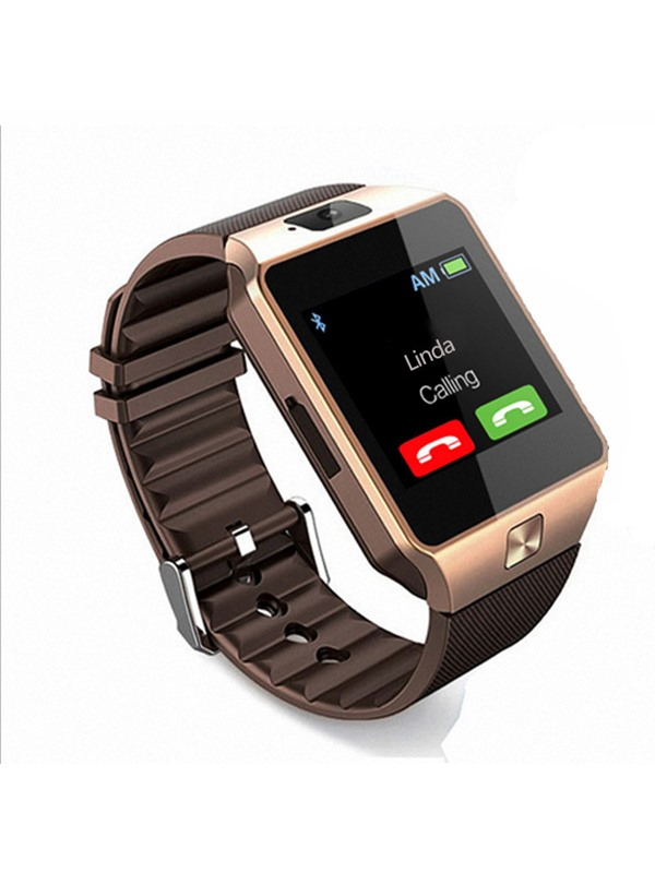 Smart Watch Phone Mobile Phone Internet Touch Screen Location Bluetooth Photo