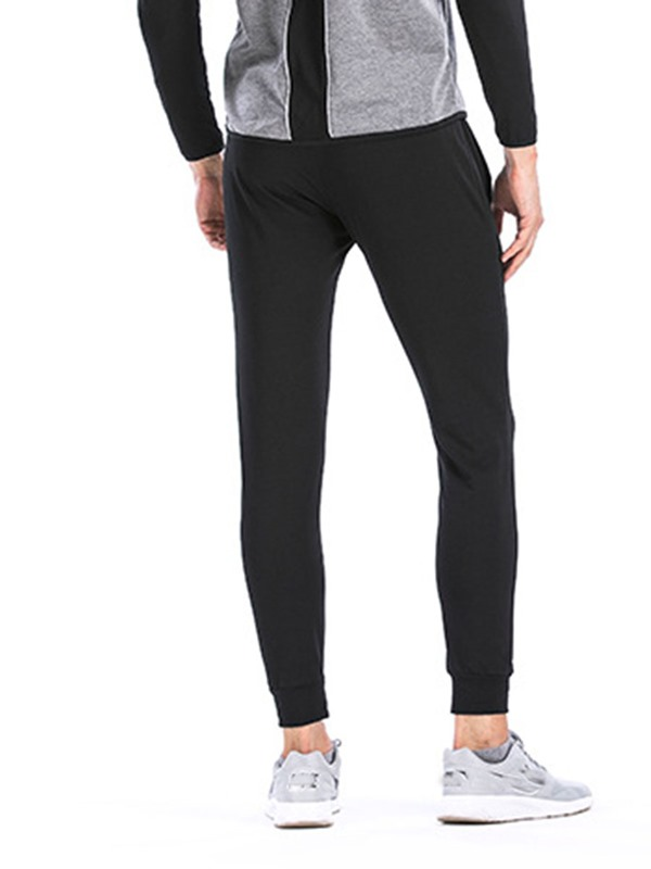 Running Tights Men's Quick Drying Sports Trousers