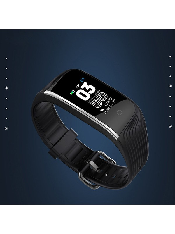 Sport LED Digital Silicone Electronic Men's Watch